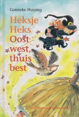 heksje-heks-oost-west-thuis-best