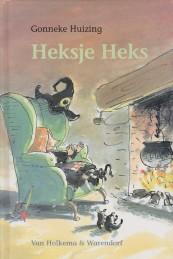 Heksje Heks serie 6+