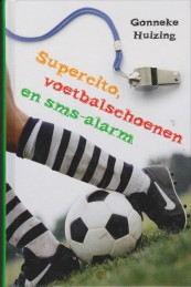 Superrecensie over Supercito, voetbalschermen en sms-alarm
