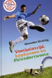 Voetbalstrijd, kopkansen en #blundertweets